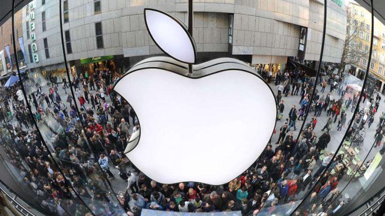 Apple откладывает поставки новых iPhone из-за проблем с производством