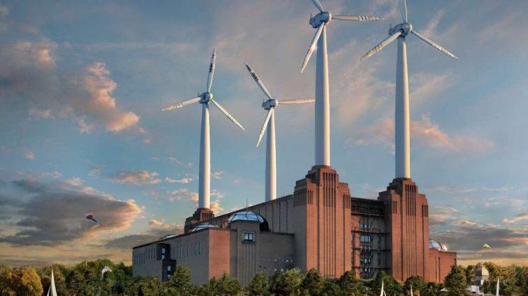 Китайцы планируют построить на Львовщине электростанцию