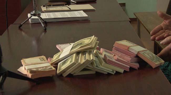 Справедливость есть, но не для вас: Как украинские судьи зарабатывают на госимуществе