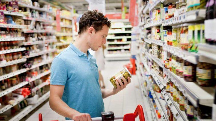 Как обхитрить покупателя: упаковка меньше, а деньги те же