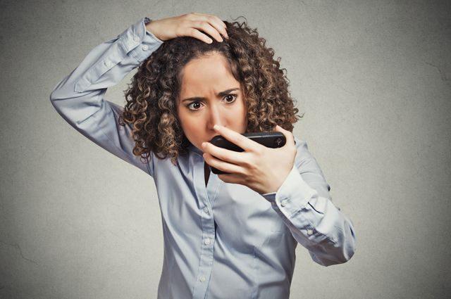 Ученые разгадали причину проблем с волосами