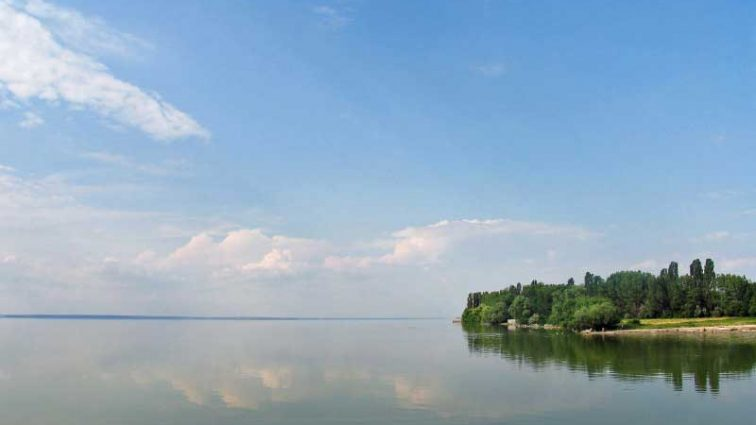 День Днепра: 7 фактов о главной реке Украины