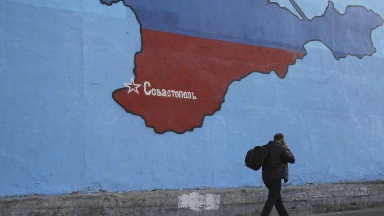 «Власть» Крыма сообщила, к чему привела война с украинским едой