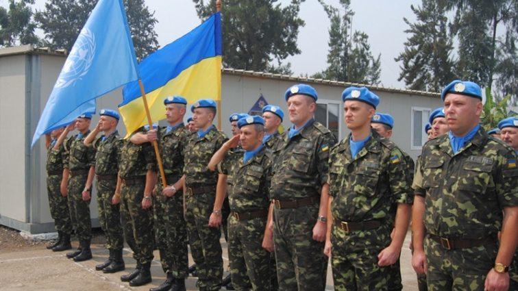 День украинских миротворцев: история и особенности праздника героев