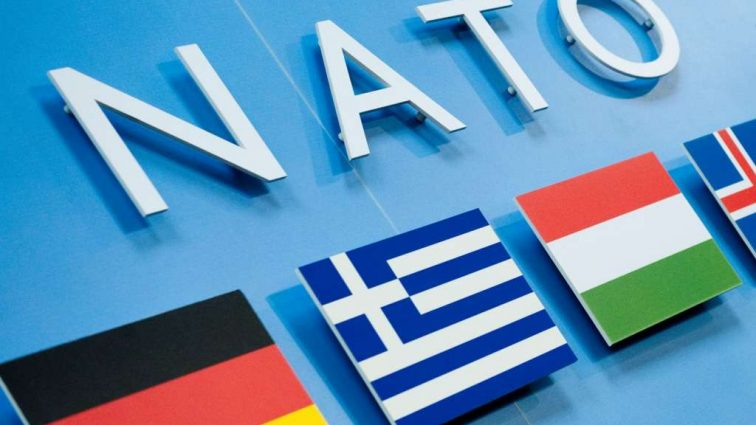 Названо экономическую условие по вступлению Украины в НАТО