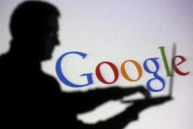 Прибыль компании Google рекордно упала