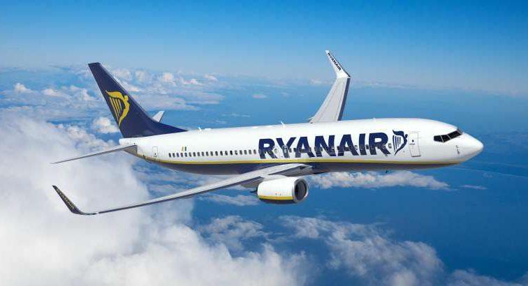 Через ультиматум Ryanair Борисполь может понести убытки в 2 млрд грн