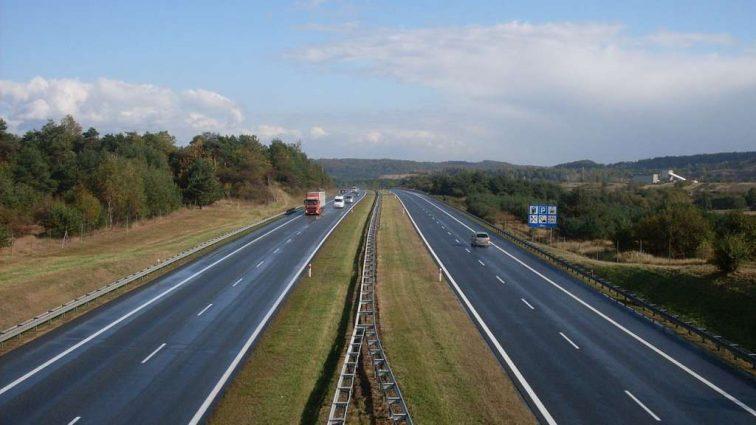 От моря до моря: на строительство транспортного коридора выделили 800 млн грн