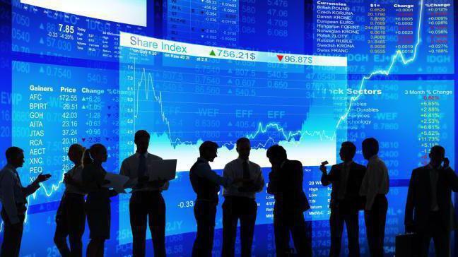 Инвесторы назвали основные риски для финансовых рынков