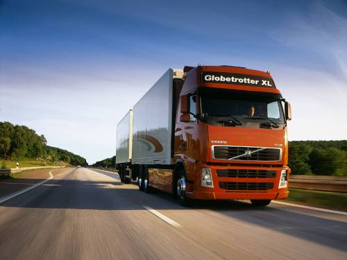 Укртрансбезпека приостанавливает выдачу разрешений на международные перевозки