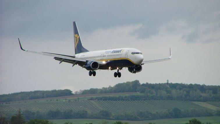 Когда появится окончательное решение по Ryanair