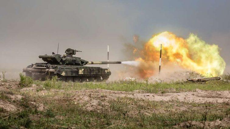 Израильтяне хотят создать «прозрачный» танк