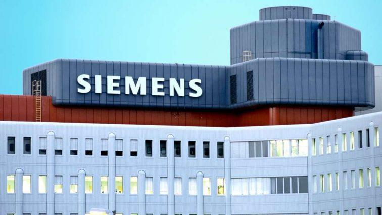 Siemens разрывает отношения с Россией из-за «крымские турбины» — СМИ