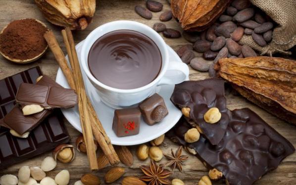 Сладкие воспоминания: как шоколад влияет на мозг