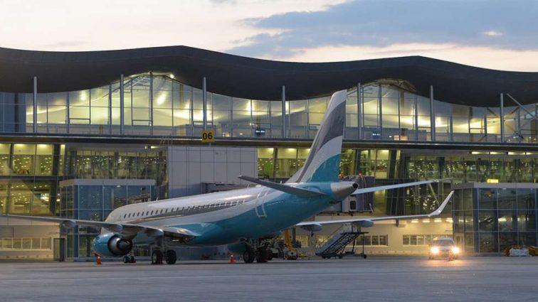 «Борисполь» будет развиваться как хабов аэропорт