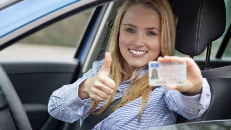 «Европейские» права в Украине: Для кого замена водительского удостоверения будет обязательным