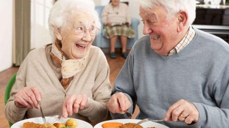 Назвали самых богатых и самых бедных пенсионеров мира