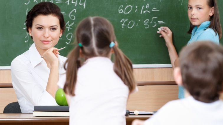 Реформа образования в Украине: что ждет учителей