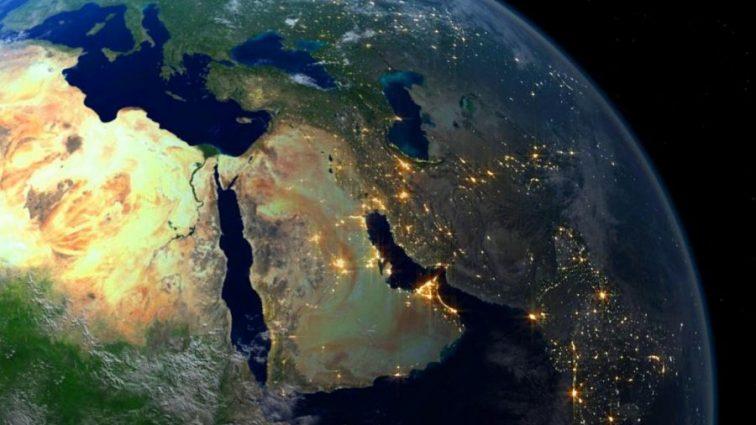 В космосе построят отель с видом на Землю (видео)