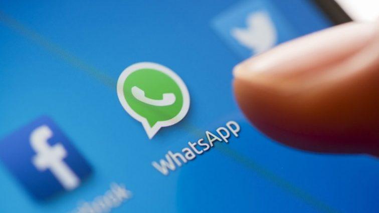 Китай объявил войну мессенджер WhatsApp