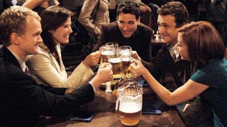 Как алкоголь влияет на продолжительность жизни: результат вас удивит