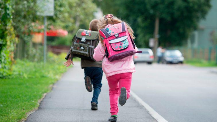1 сентября: сколько стоит собрать ребенка в школу