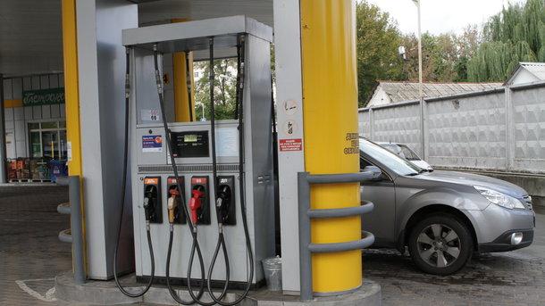 В Украине стремительно дорожает автомобильный газ: почему и что будет дальше