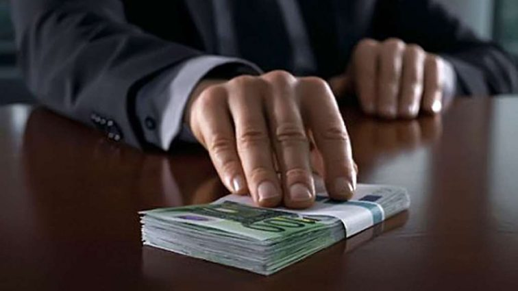 Третий элемент: чего Украине не хватает для победы над коррупцией