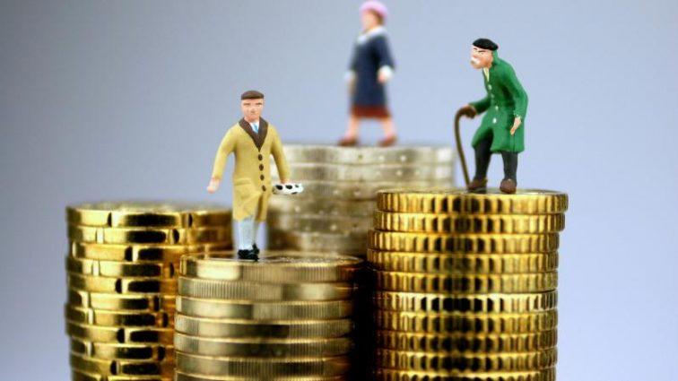 Первый шаг реформы: кто «разбогатеет» на пенсии