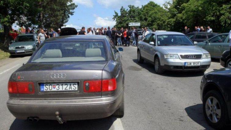 Украинец доступно объяснил, почему выбрал авто на еврономерах