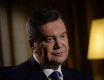 Януковича будет защищать адвокат боевика «ДНР»