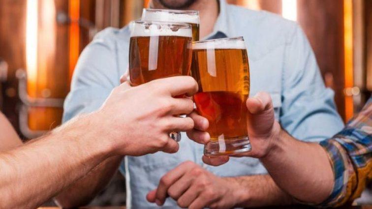 Ученые обрадовали любителей пива