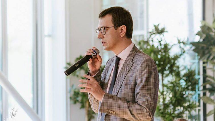 Емельян намекает на «шулерство» Балчуна в отчетах «Укрзализныци»