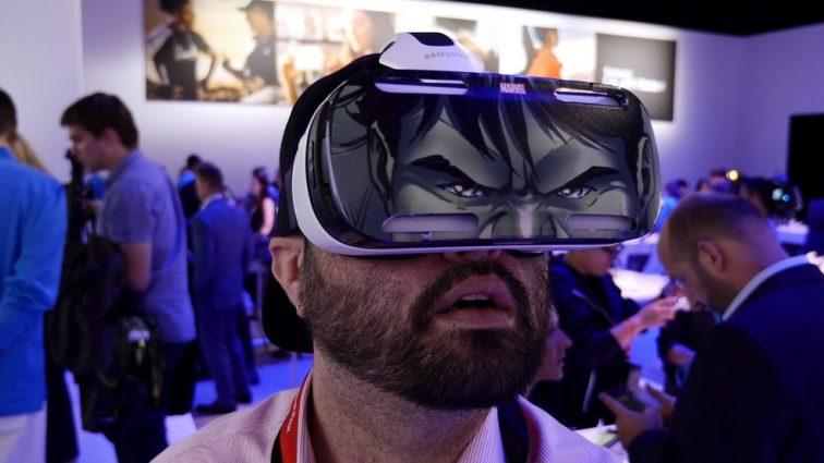 Виртуальная реальность смогла «обмануть» животных