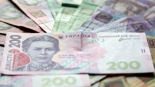 В Украине упали средние зарплаты