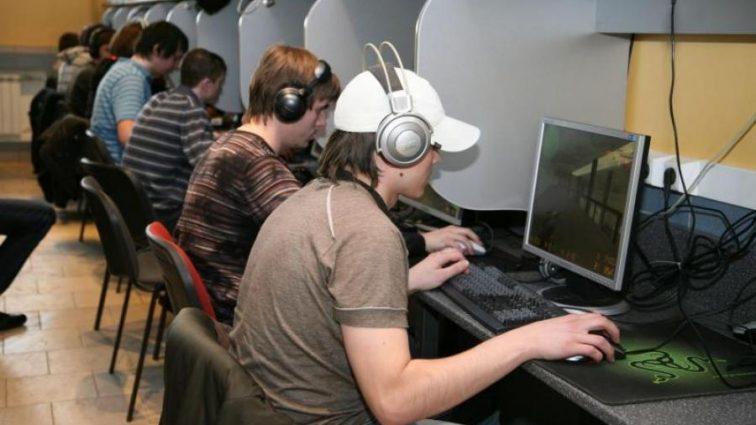 От геймера до Альцгеймера: игроманам грозят серьезные проблемы