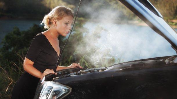 Покупка б/у авто: как правильно проверить двигатель