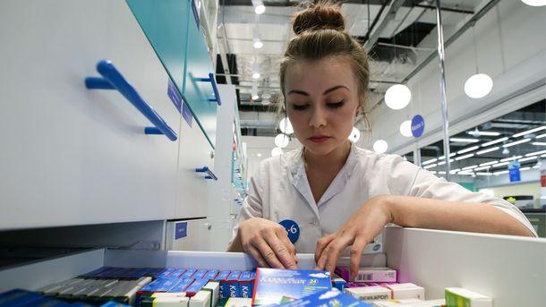Украинцам грозит новое подорожание лекарств