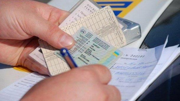 Сдающих тесты на получение водительских прав будут снимать на видео
