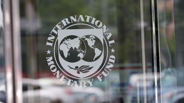Украина перечислила МВФ 450 млн долларов долга