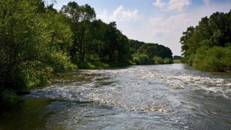 Какую опасность несут самые загрязненные реки Украины (фото)