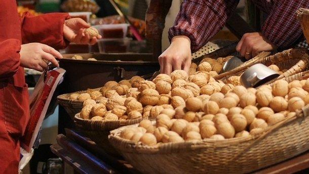 В Украине решили бороться с «ореховой мафией»