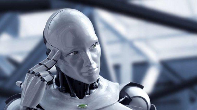"""Ученые создали """"бессмертного робота"""""""