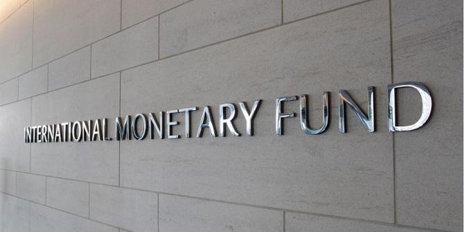 Украина возвращает 450 миллионов долларов долга МВФ — НБУ