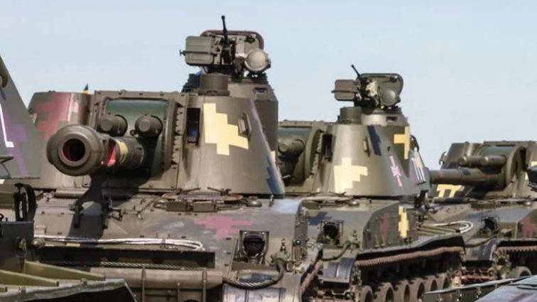 Какая страна единственной предоставила летальное оружие Украине