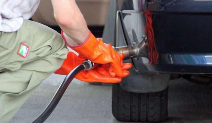 Цены на автомобильный газ бьют рекорды: что дальше