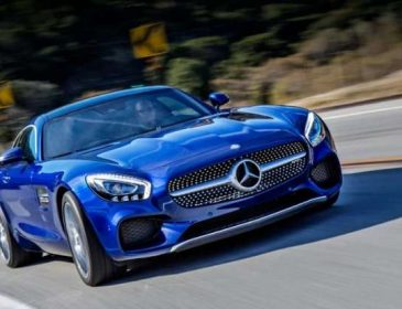 Как чиновники покупают Mercedes по цене «Ланоса» (фото)