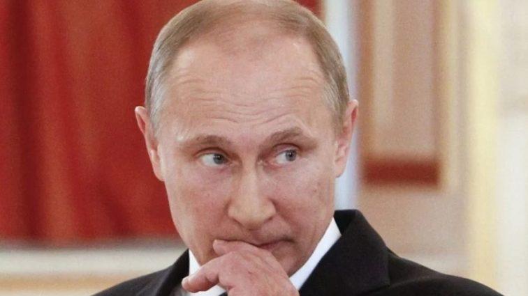 Как Путин незаметно аннексировал еще одну страну