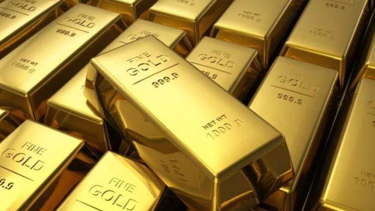 Купил 92 кг золота: один день из жизни киевского налоговика