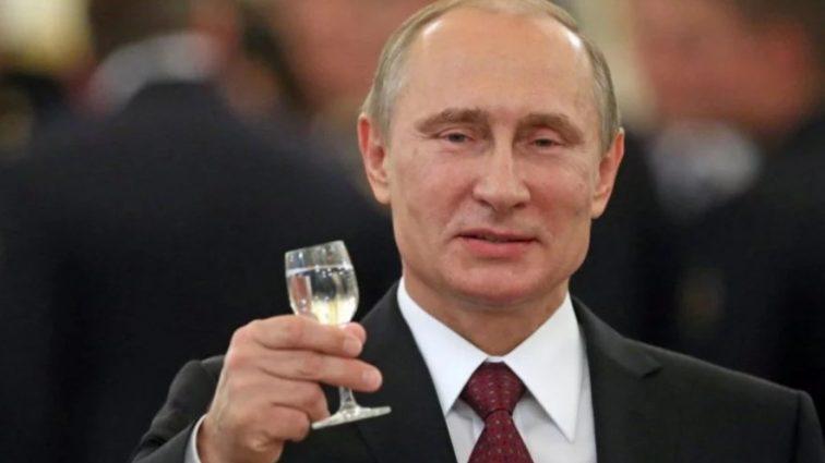 Бывший украинский прокурор стал членом «Единой России» (фото)
